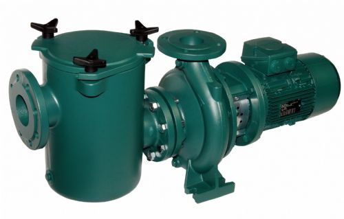 DAB Commercial Pump 5.5HP (4.1kW) - 2900rpm - Certikin